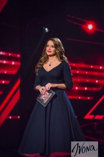 Оксана Марченко на седьмом выпуске Х-фактор 5