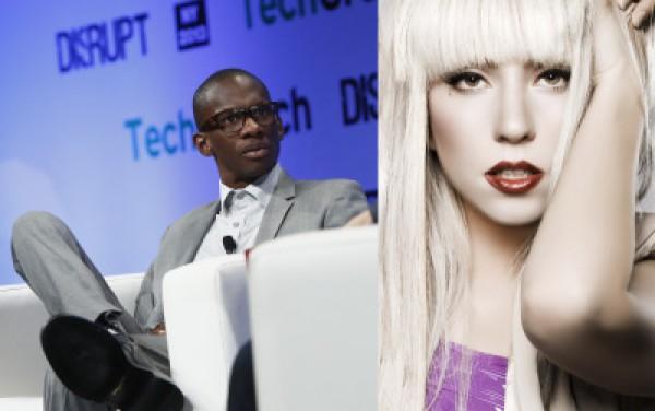 Lady GaGa расторгла договор с менеджером из-за идейных разногласий