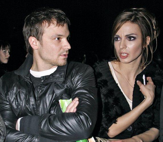 Жена Алексея Чадова – Агния Дитковските – опровергла слух о своей беременности