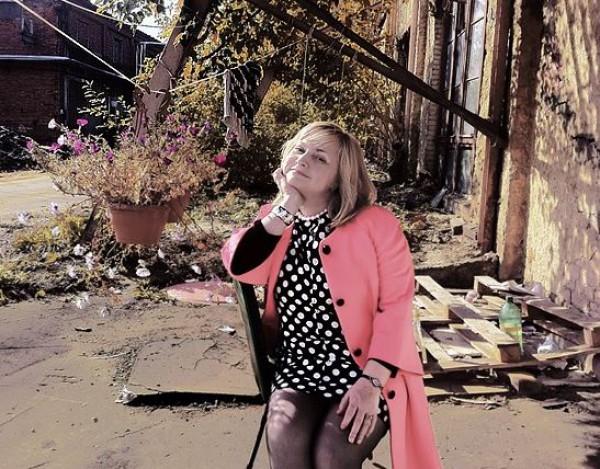 Светлана Пермякова устроила кастинг нянь