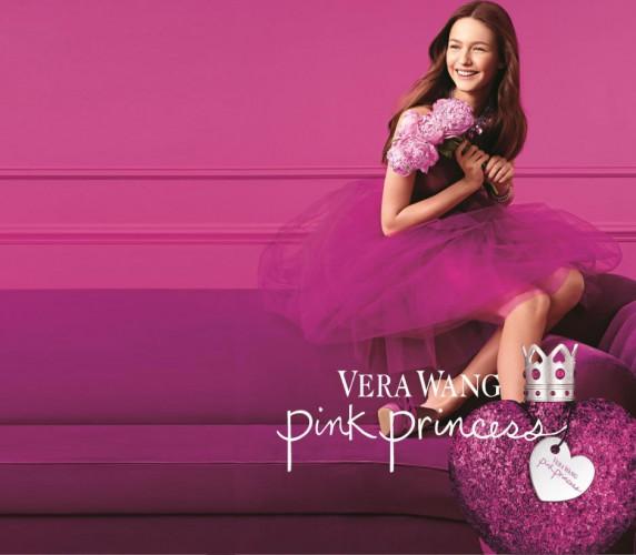 Vera Wang Pink Princess