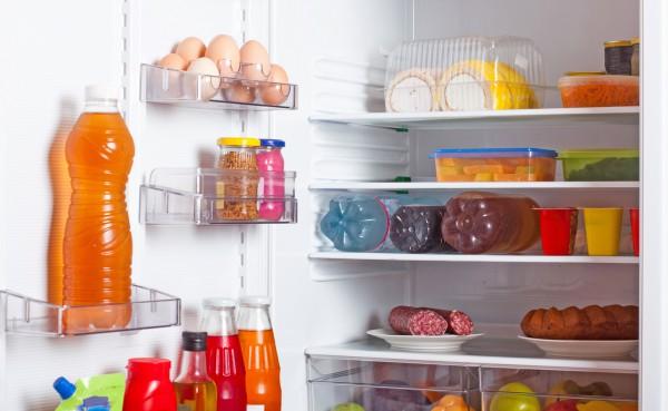 Как правильно замораживать продукты на зиму