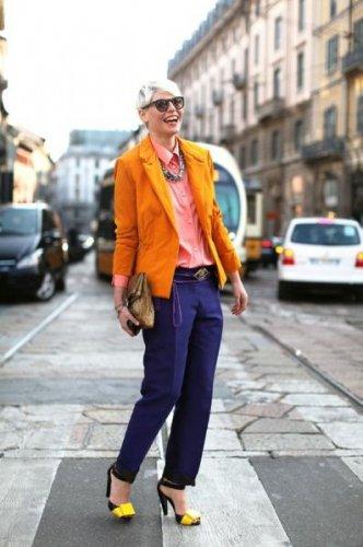 Мода весной париж нью йорк и милан