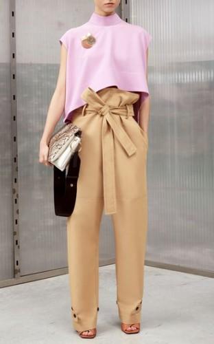 Модные брюки весна 2019: ТОП-9 трендов