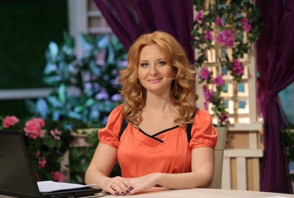 Елена Молодованова