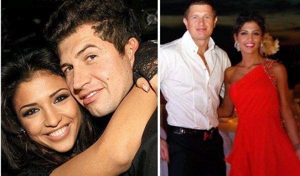 Андрей Джеджула утверждает, что свадьба Санты Димопулос и Владимира Самсоненко – фейк