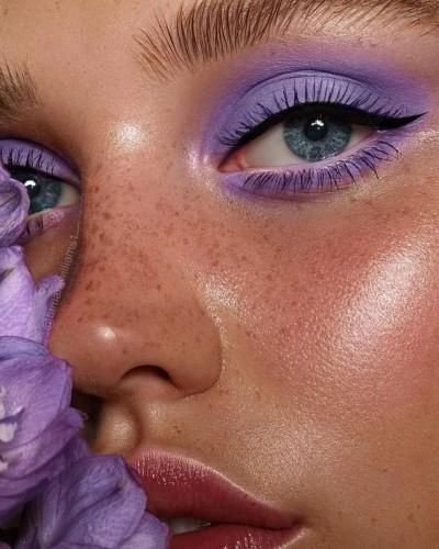Smoky eyes 2019: Как сделать акцент на глаза