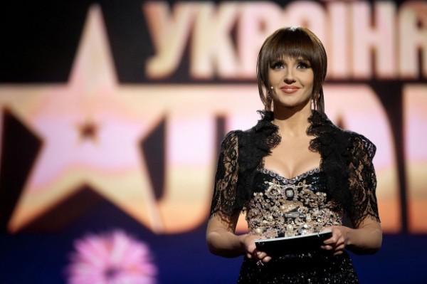 95 квартал записал пародию на Оксану Марченко