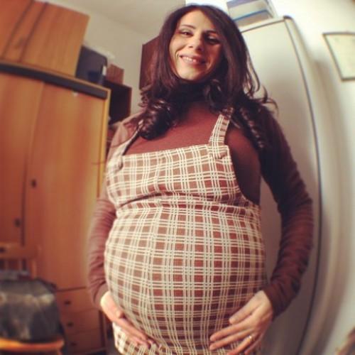 Инстаграмм беременность