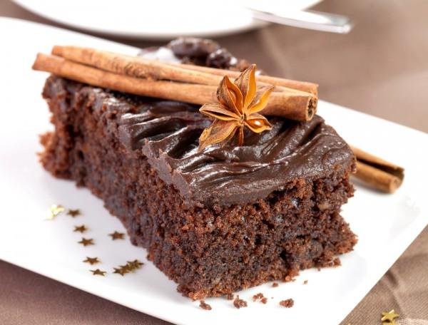 Шоколадный торт топ 5 рецептов