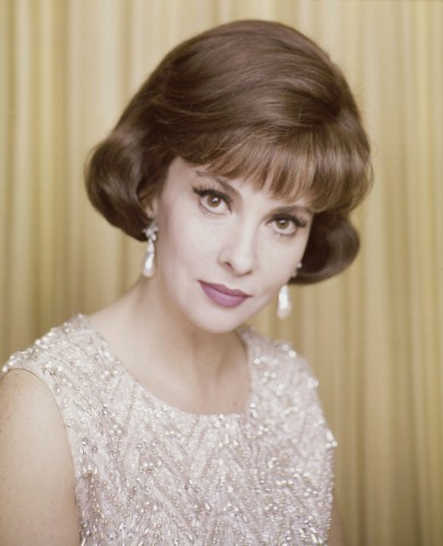 Джина Лоллобриджида – одна из самых красивых женщин 20 века