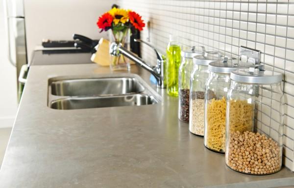 Как дезинфицировать кухню