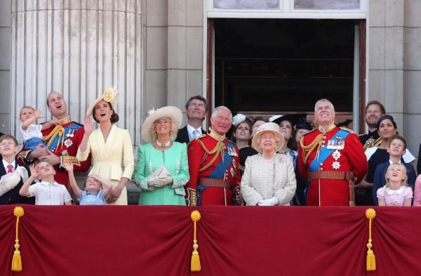 День рождения Елизаветы II: ТОП интересных фактов
