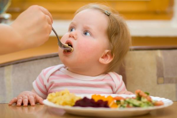 Как кормить малыша до 1,5 лет