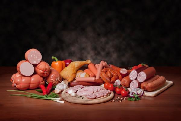 Мясо повышает уровень холестерина