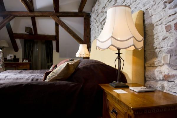 Как с помощью цвета и формы сделать спальню, в которой хочется любить?