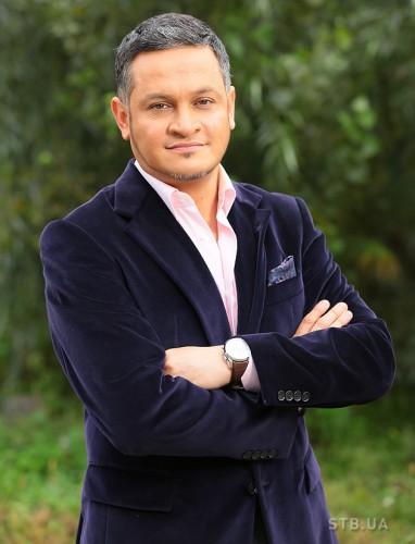 Эктор Хименес-Браво стал новым членом жюри проекта на СТБ