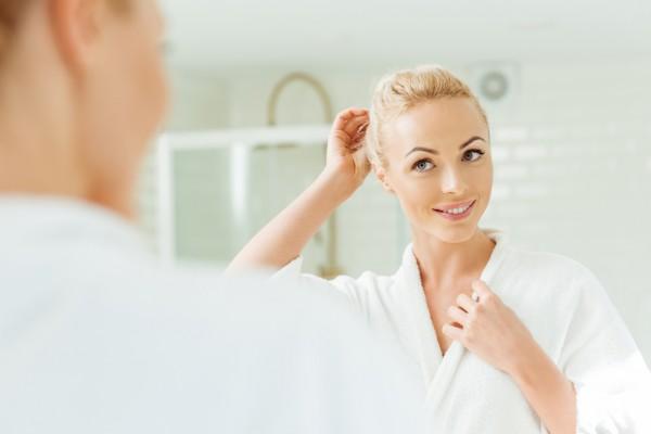 Диета для здоровой кожи лица