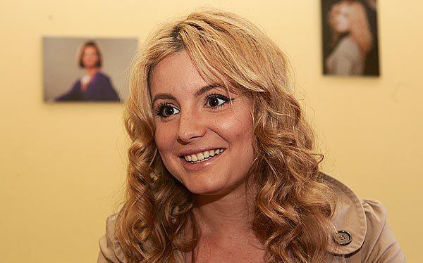 Елена Ряснова покорила сердце принца Френсиса в проекте Холостяк 2