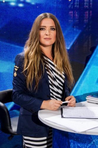 Наталья Могилевская планирует беременность