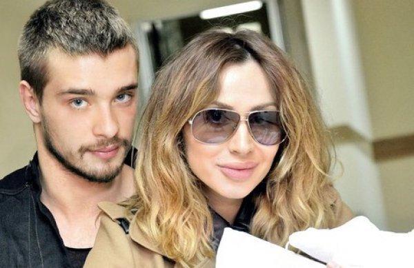 Светлана Лобода и Андрей Царь рассказали о своих отношениях