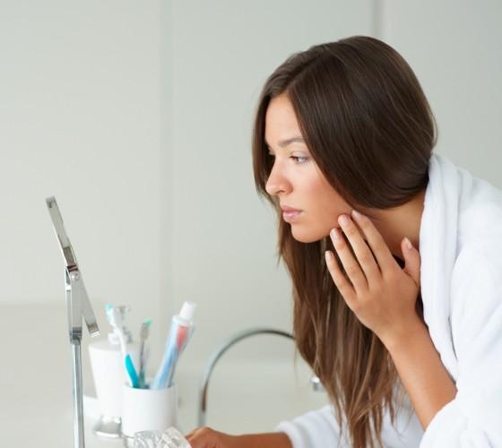 Узнай, как избавиться от пигментных пятен на лице