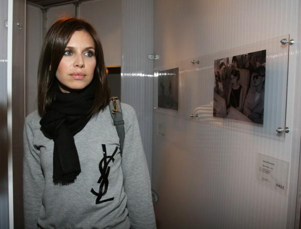 Москвичке Дарье Жуковой 25 лет. Она ведет активную светскую и