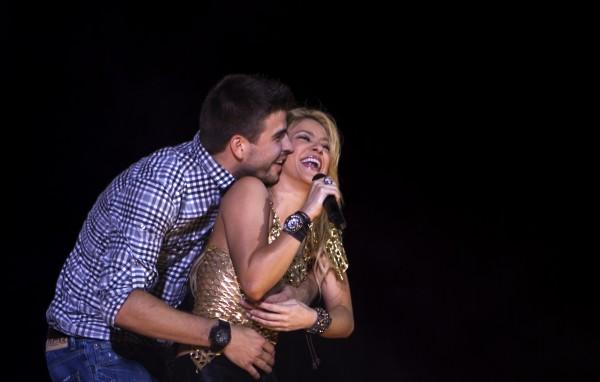Шакира родила: Знаменитая певица и Жерар Пике стали родителями первенца