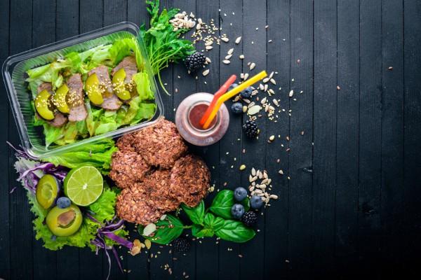 Рацион питания на осень и зиму должен быть сбалансированным