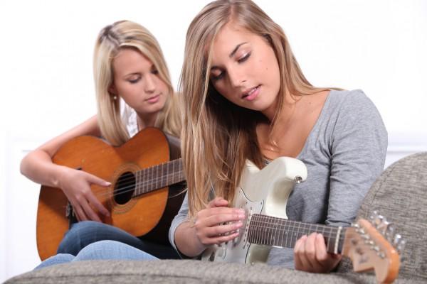 Полезное хобби для подростка