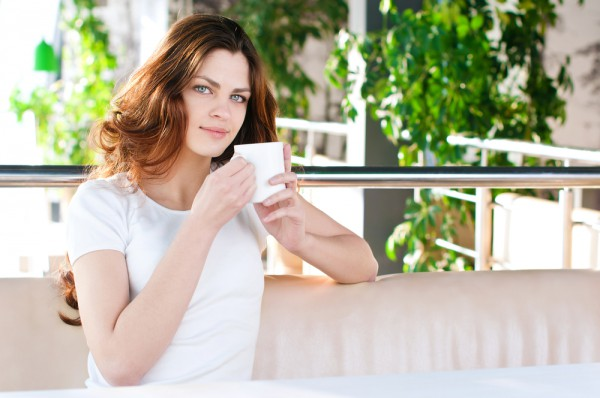 Чай с ромашкой воздействует на раковые клетки