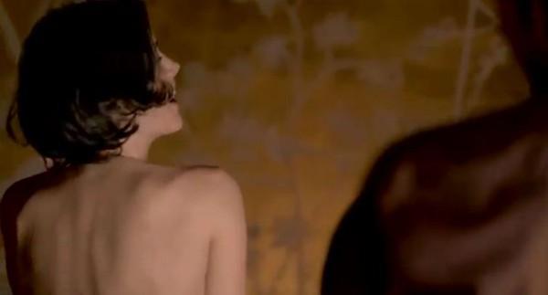 Секс видео с кирой найтли