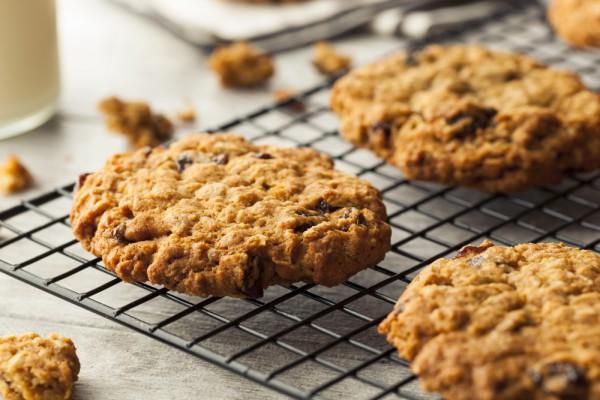 Печенье без глютена и лактозы фото