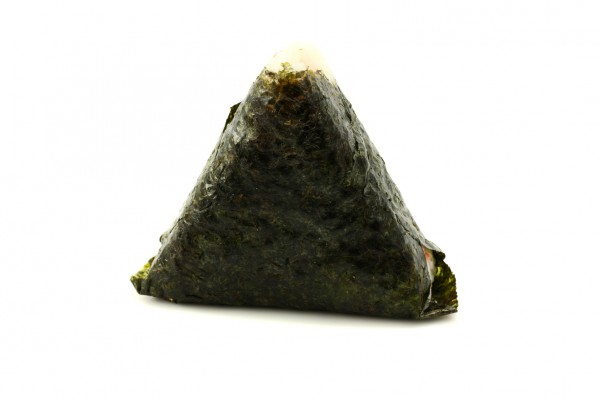 Рецепт                  Онигири с тунцом