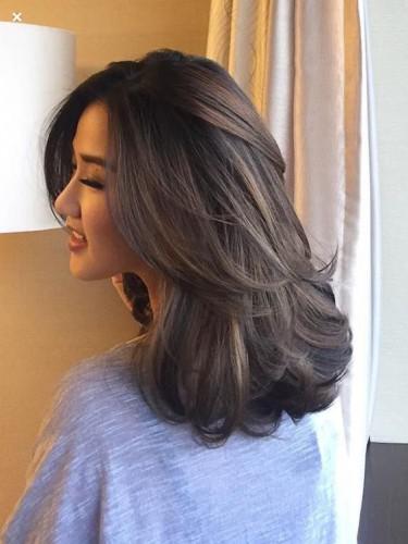 5 способов сделать волосы визуально гуще