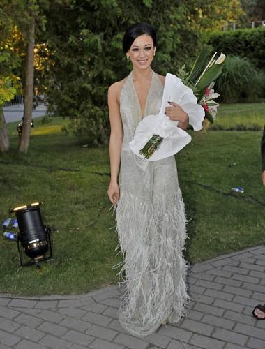 Viva! Самые красивые женщины 2012: Мария Яремчук