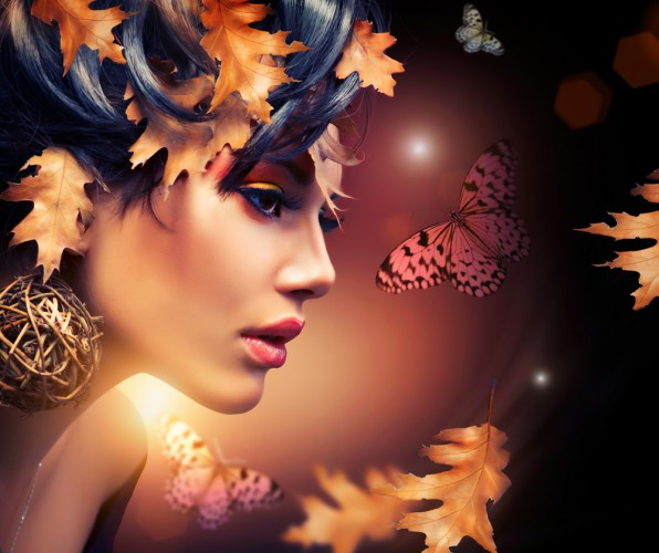 Узнай свой гороскоп на ноябрь