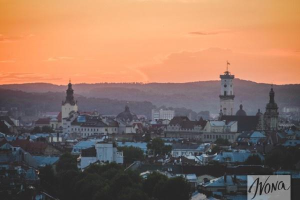 Проведи уикенд в одном из самых волшебных городов Украины