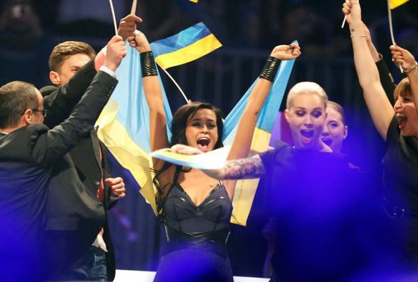 Мария Яремчук прошла в финал конкурса Евровидение 2014