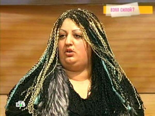 Та самая Мэри на телеканале НТВ