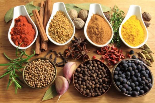 Какие приправы к каким блюдам добавлять