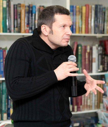 Владимир Соловьев хочет, чтобы у Филиппа Киркорова было много детей