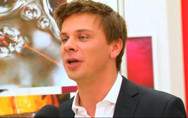 Дмитрий Комаров признался, что в данный момент у него нет возлюбленной