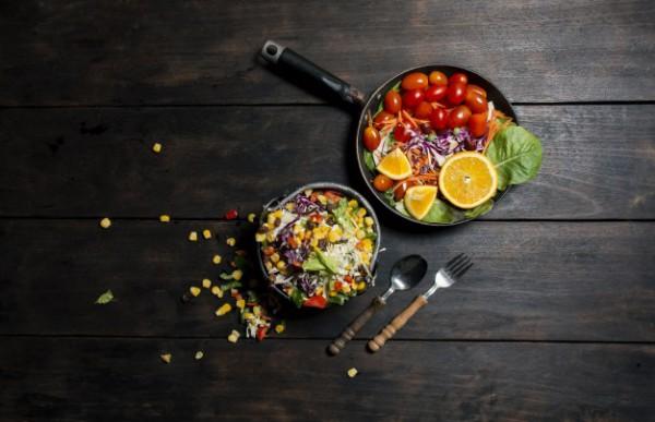 Добавь в меню больше овощей и бобовых