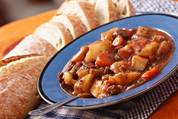 Рецепт                  Телятина по-армянски (хашлама)