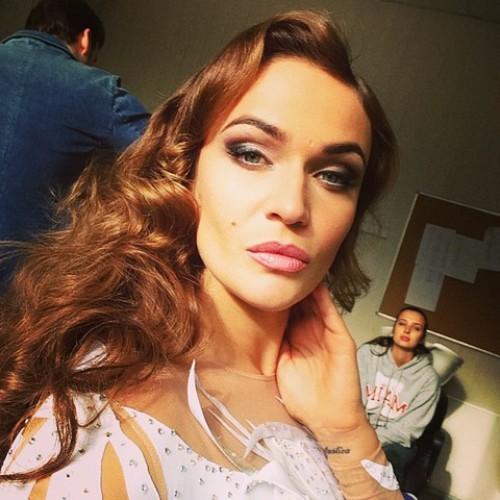 Алена Водонаева одобрила выбор экс-супруга