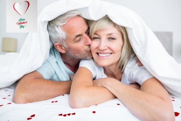 Интимные отношения в длительном браке фото