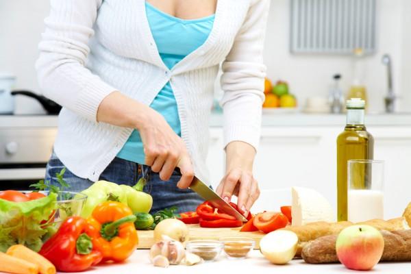 Разваренные, потерявшие форму и цвет овощи могут хорошо подмочить кулинарную репутацию
