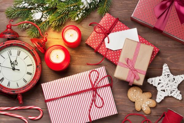День Святого Николая: подарки маме, подруге, бабушке