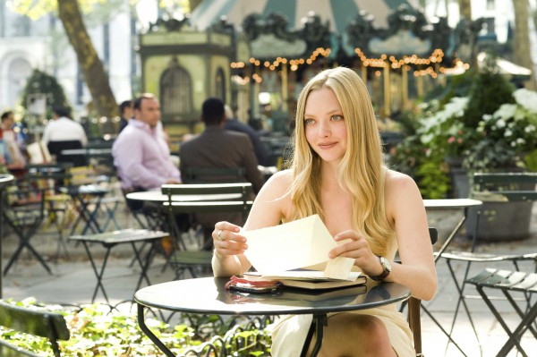 Письма к Джульетте (2010): События фильма отправляют тебя в Верону (Италия), куда со всех концов света шлют любовные послания все романтические натуры.